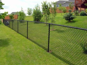 Chain-Link Fence Greenwood Indiana